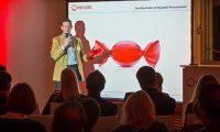 2. Mercateo Executive Summit - zakladatel a generální ředitel Dr. Sebastian Wieser