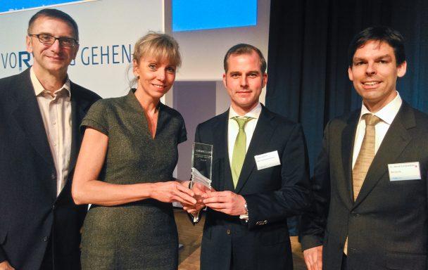 RWE-Award