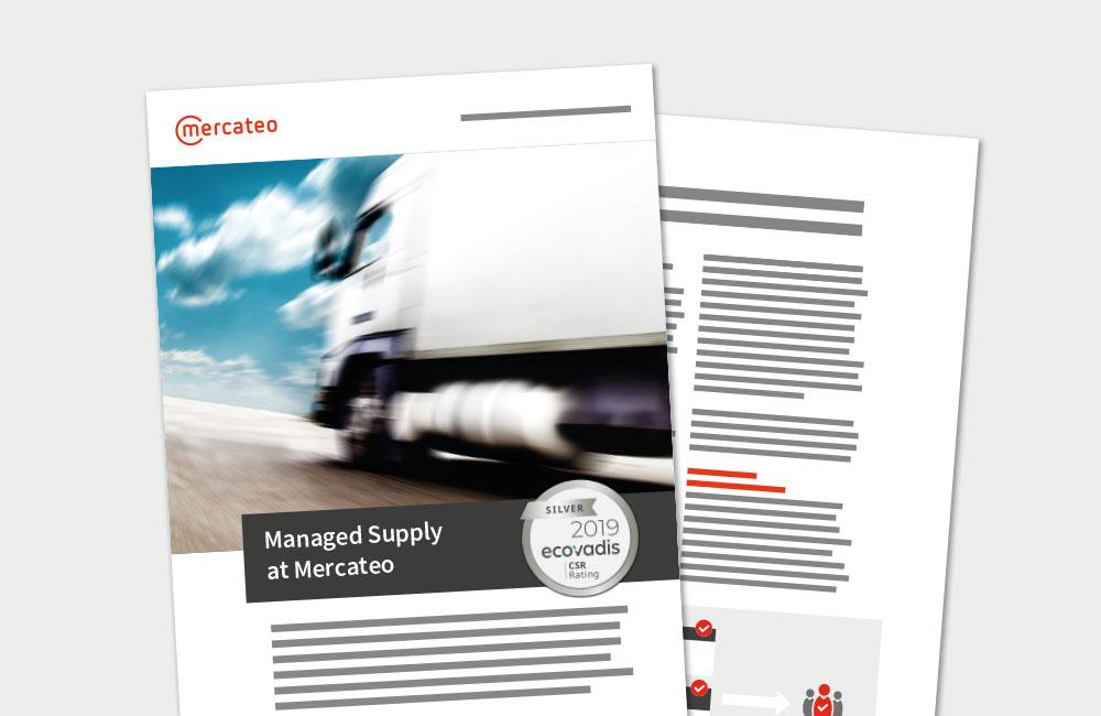 Managed Supply